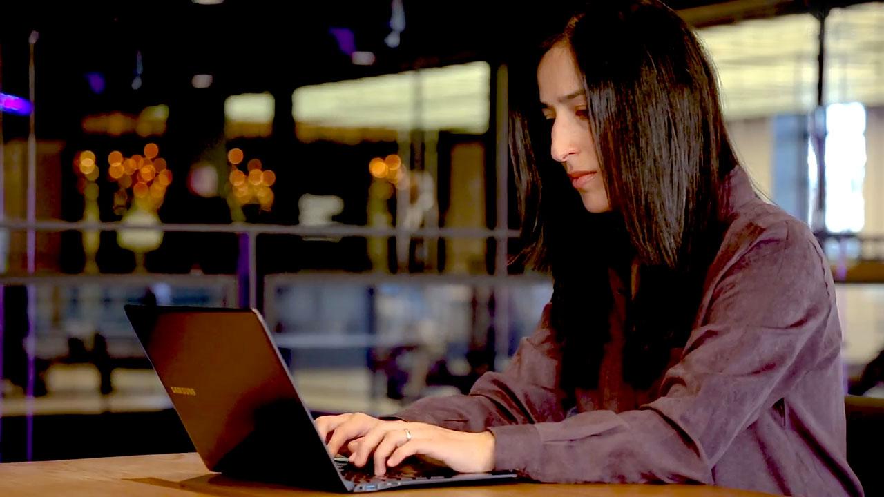 Technology Helps Fuel Social Entrepreneurship